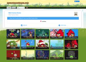 angrybirdsgames.com
