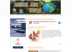 animaljamworld.com