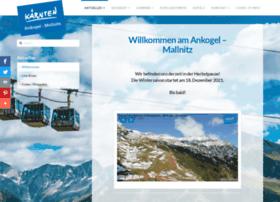 ankogel-ski.at