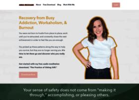 annawickham.com