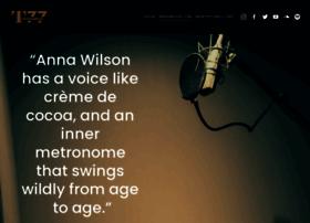 annawilson.com
