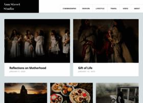 annstreetstudio.com