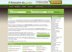 annuairedujardin.fr