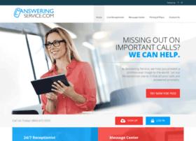 answeringservice.com