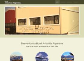 antartidahotel.com.ar