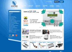 antes.com.tr
