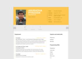 anuradha.info