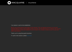 anywhere.macquarie.com