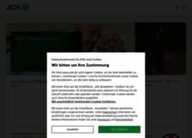aok-pflegeheimnavigator.de