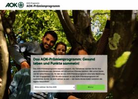 aok-praemienprogramm.de