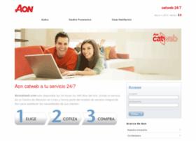 aoncatweb.com.mx
