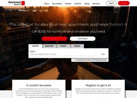 apartmentsearch.com
