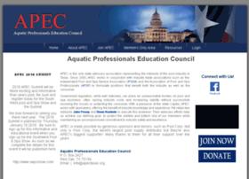 apectexas.org