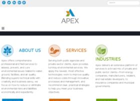 apexenv.com