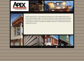 apexsiding.com