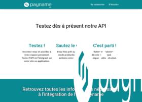 api.payname.fr