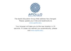 apollogrp.edu