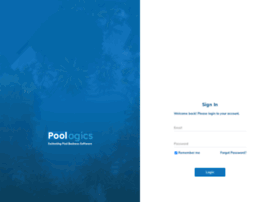 app.poologics.com