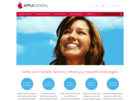 appledentalweb.com