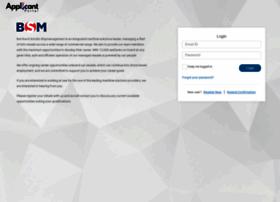 applicant-portal.bs-shipmanagement.com