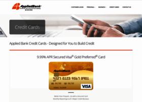 appliedcardbank.com