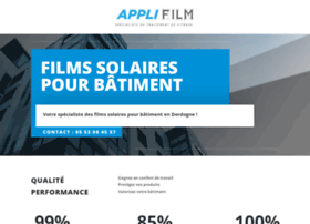 applifilm.fr