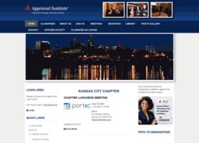 appraisalinstitutekc.org