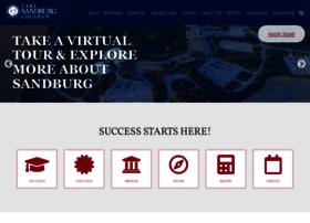 apps.sandburg.edu