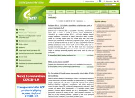 apps.szu.cz
