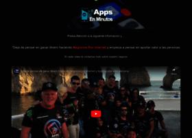 appsenminutos.com