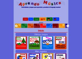 aprendomusica.com