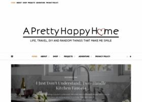 aprettyhappyhome.com