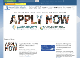 aps.k12.co.us