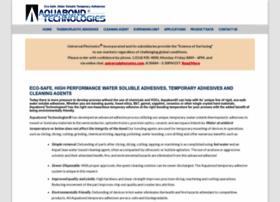 aquabondtechnologies.com