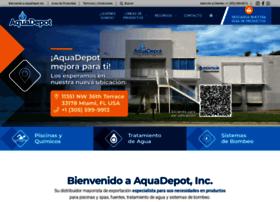 aquadepotinc.com
