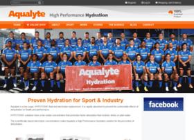 aqualyte.com.au