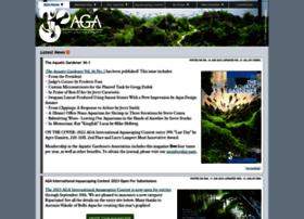 aquatic-gardeners.org