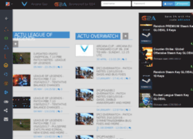 arcana-gaming.com
