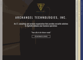 archangeltech.com.ph