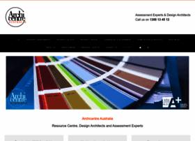 archicentre.com.au