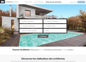 architectes-lyon.com