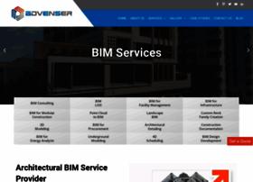 architecturalbimservices.com