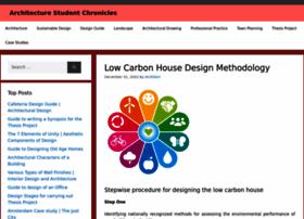 architecture-student.com