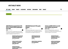 arctablet.com