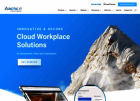 arcticit.com