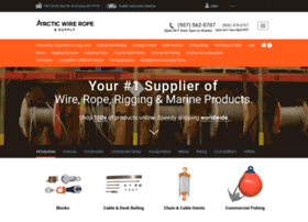 arcticwirerope.com