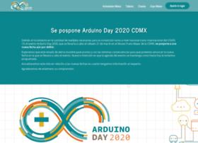 arduino.org.mx