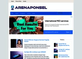 arenaponsel.com