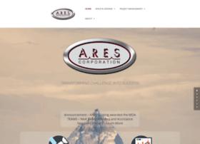 arescorporation.com