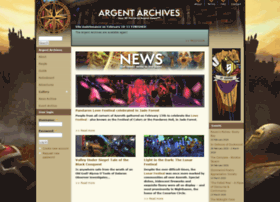 argentarchives.org
